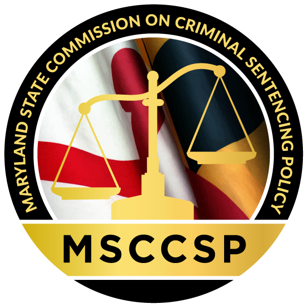 Maryland State Commission on Criminal Sentencing Policy (MSCCSP)